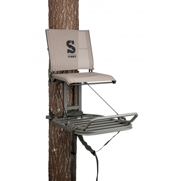 Summit Treestands - Mirador RSX Raptor