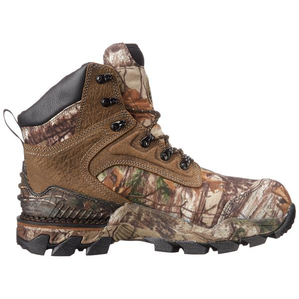 Irish Setter - Men's Deer Tracker Boots 8in