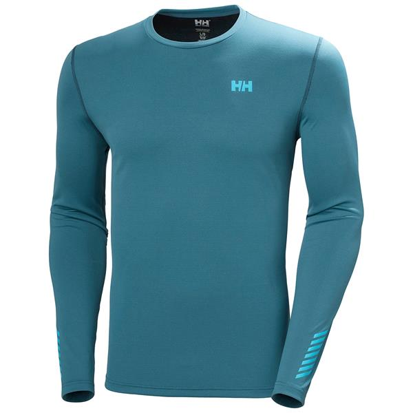 Helly Hansen - Men's HH Lifa Active Solen Long Sleeve Shirt