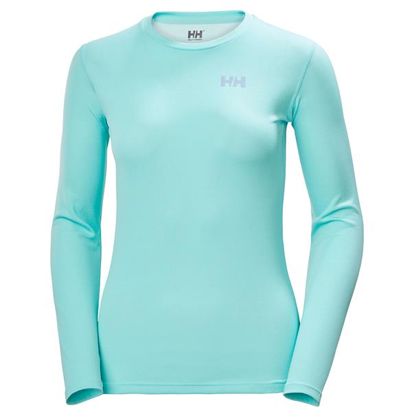 Helly Hansen - Women's HH Lifa Active Solen Long Sleeve Shirt