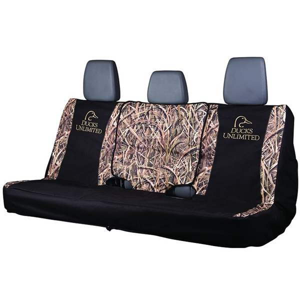 Ducks Unlimited - Housse pour banc d'auto DSC5707