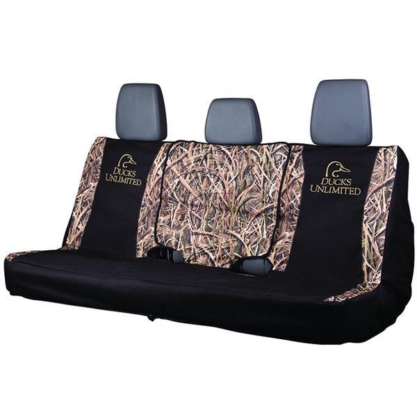 Ducks Unlimited - Housse pour banc d'auto DSC5707