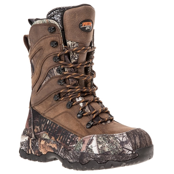 Sportchief - Men's Mammoth 400 g Hunting Boots