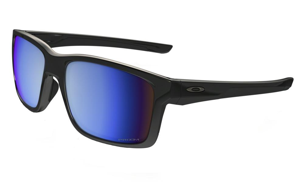 lunettes polarisees homme oakley