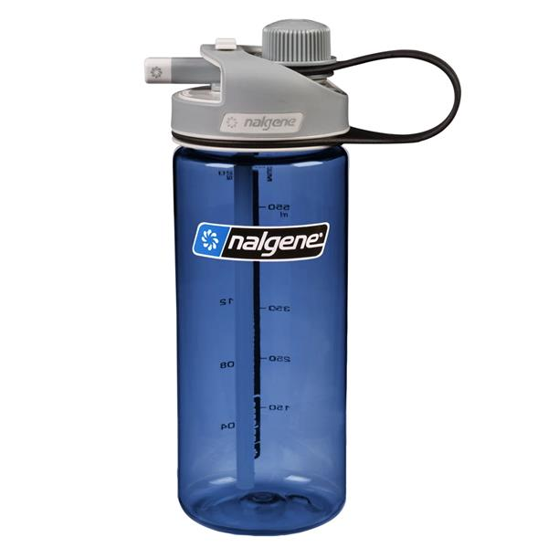 Nalgene - Bouteille MultiDrink Tritan de 590 ml