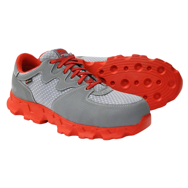Timberland PRO - Chaussures de sécurite Powertrain pour homme