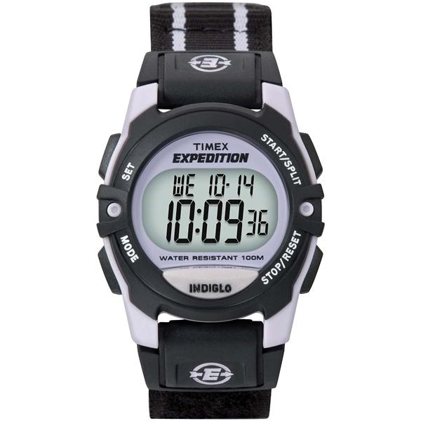 Montre expedition minuteur de sonnerie chronom tre timex - Chronometre et minuteur ...
