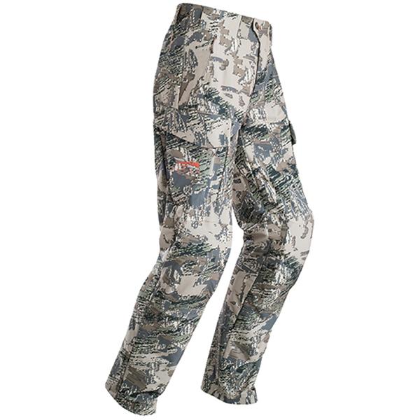 Sitka - Pantalon de chasse Mountain pour homme