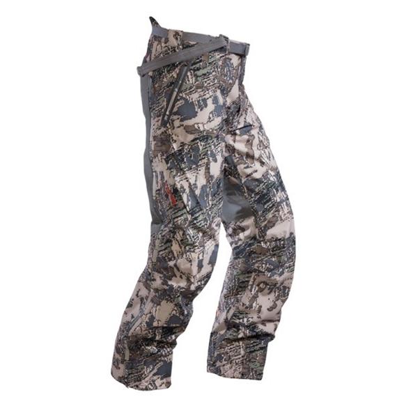 Sitka - Pantalon de chasse Coldfront pour homme