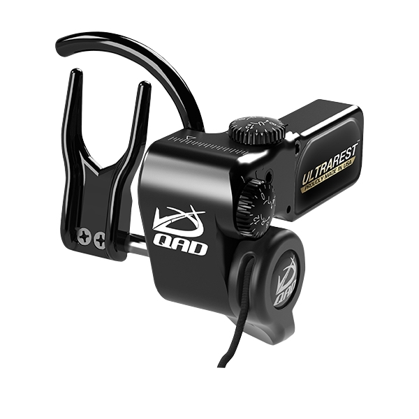 QAD Archery - Appui-flèche Ultrarest MXT
