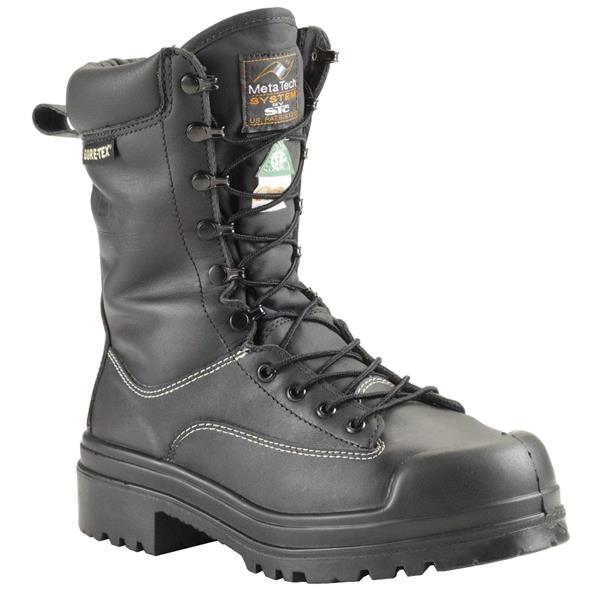 STC - Men's Hardrock Safety Boots