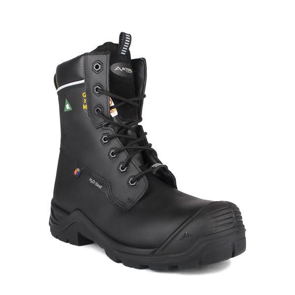 Acton - Men's G2M Safety Shoes