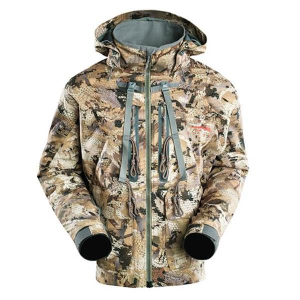 Sitka - Manteau de chasse Delta pour homme