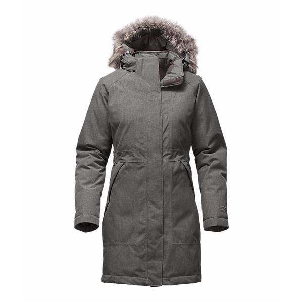 manteau arctic parka pour femme the north face latulippe. Black Bedroom Furniture Sets. Home Design Ideas