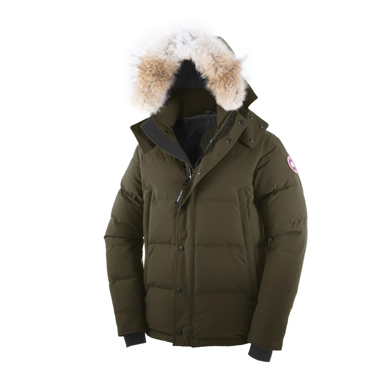 canada goose manteau homme