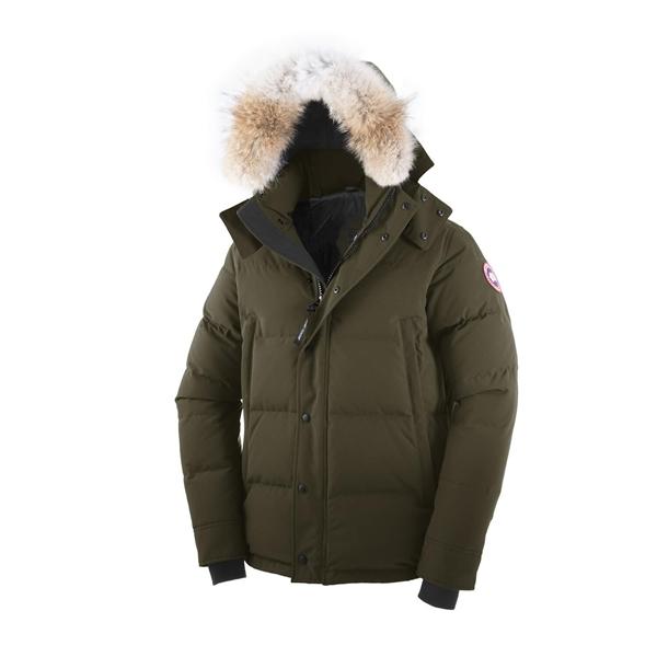 Canada Goose - Manteau Wyndham pour homme