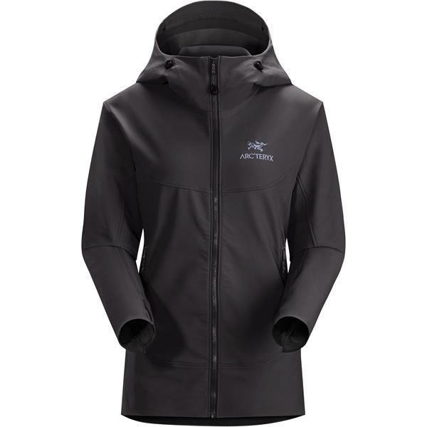 Arc'teryx - Manteau à capuchon Gamma LT pour femme