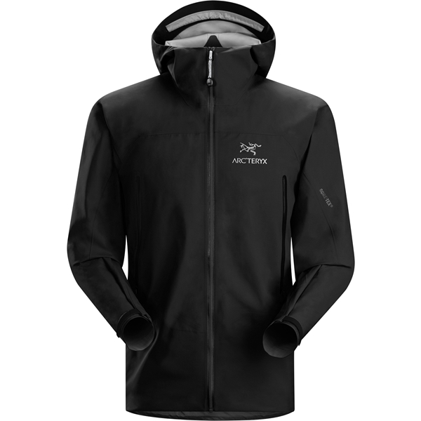 Arc'teryx - Manteau Zeta AR pour homme