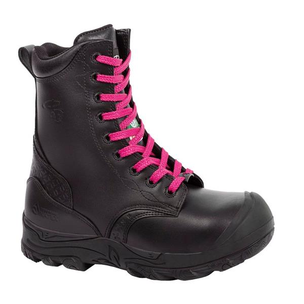 Pilote & Filles - Women's PF642 Safety Shoes
