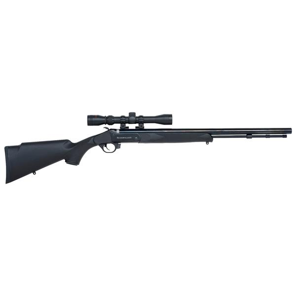 Traditions Firearms - Buckstalker Muzzleloader with 3-9x40 Scope