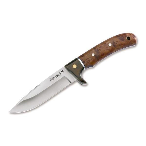 Magnum - Elk Hunter Fixed Blade Knife