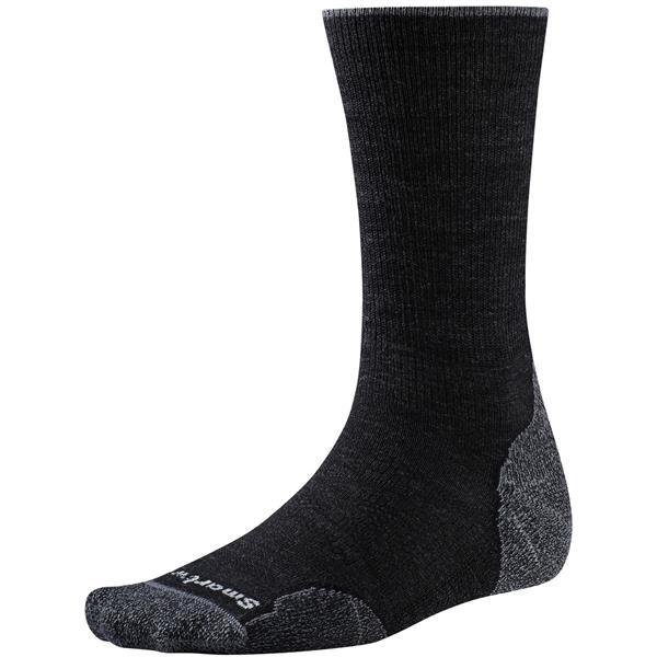 Smartwool - Men's PhD Outdoor Light Crew Socks