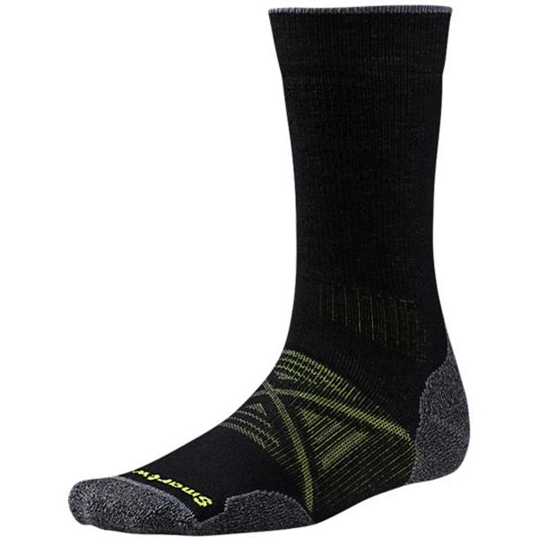 Smartwool - Men's PhD Outdoor Medium Crew Socks
