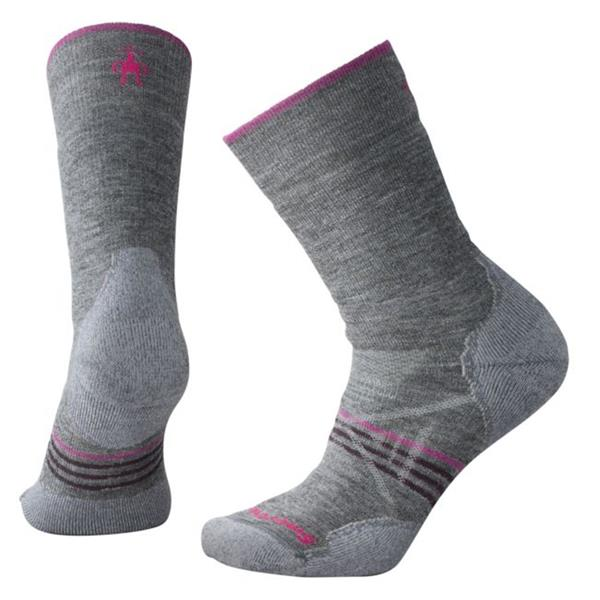 Smartwool - Women's PhD Outdoor Medium Crew Socks