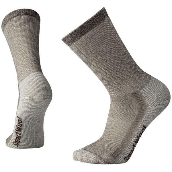 Smartwool - Men's Hike Medium Crew Socks