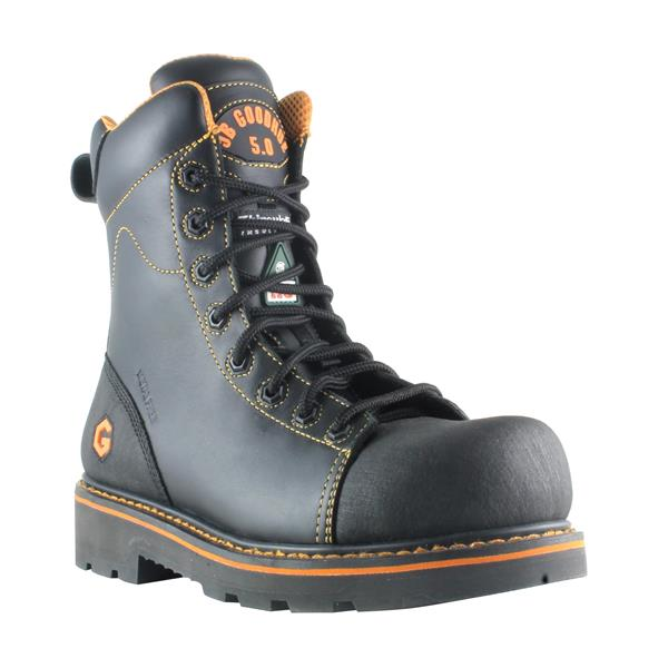 JB Goodhue - Men's Tanker4 Safety Boots