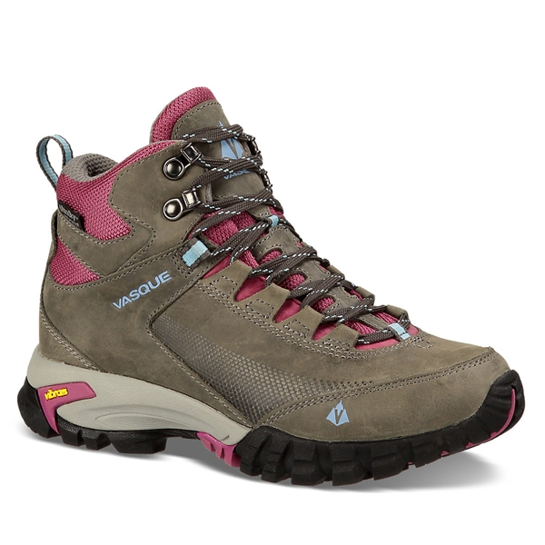 Vasque - Women's Talus Trek UltraDry Boots