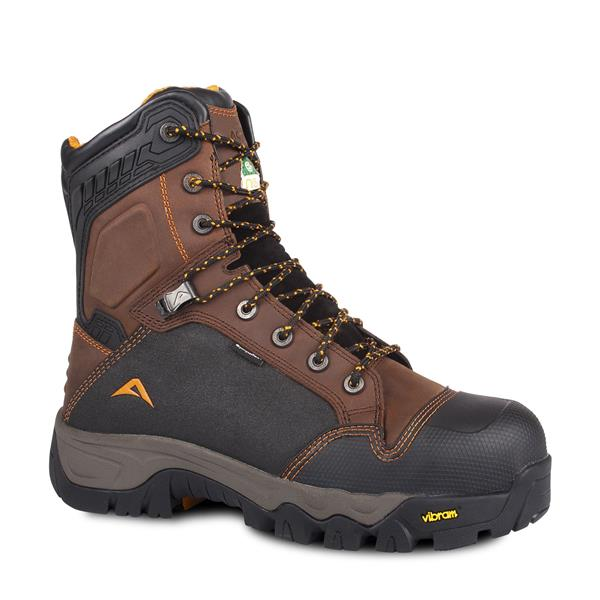 Acton - Men's Mechanic 8 Safety Boots