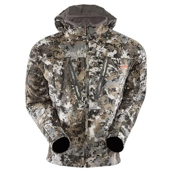 Sitka - Manteau Stratus pour homme