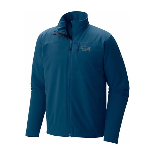 Mountain Hardwear - Men's Superconductor Jacket