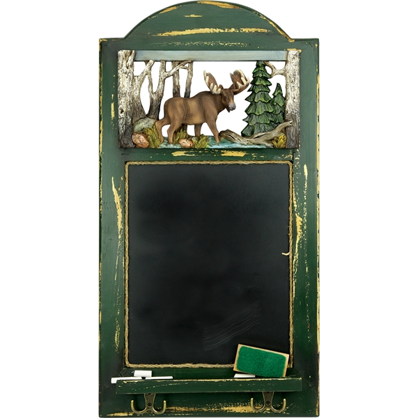 Rivers Edge Products - Moose Chalkboard