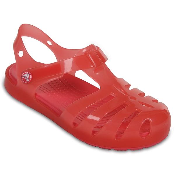 Crocs - Sandales Isabella pour fille