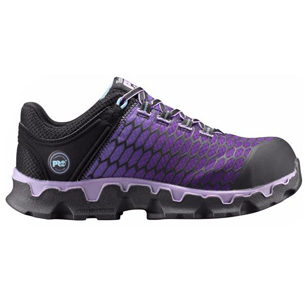 Timberland PRO - Women's Powertrain Sport Safety Shoes