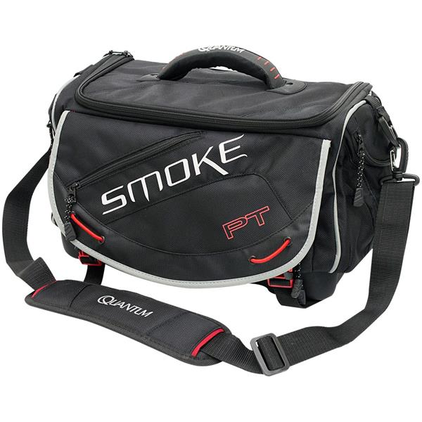 Quantum - Smoke PT Deluxe Soft Tackle Bag