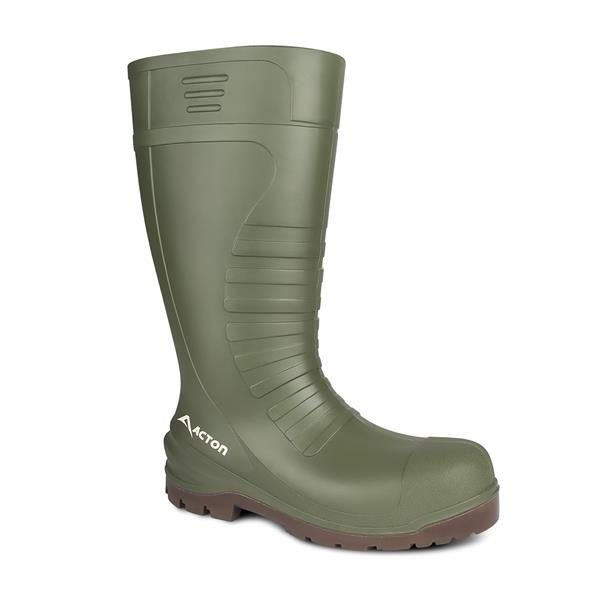 Acton - Track II Rubber Boots