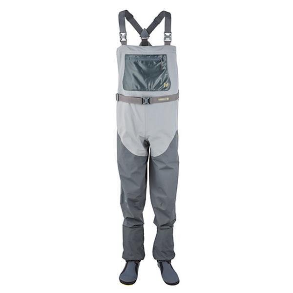 Hodgman - Bottes-pantalon H4 pour homme