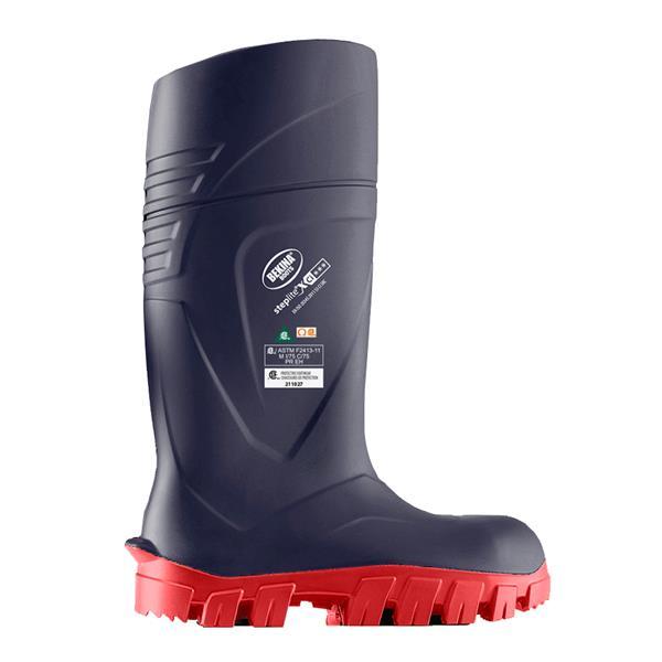 Bekina Boots - Men's Bekina StepliteXCI Safety Boots