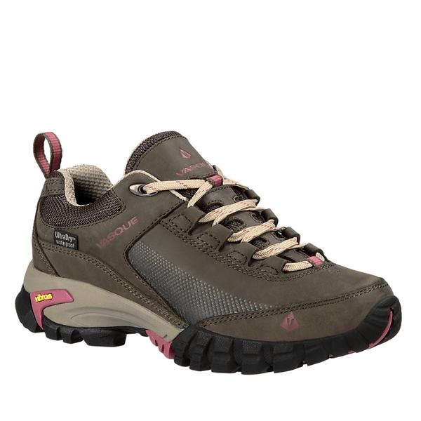Vasque - Chaussures Talus Trek Low UltraDry pour femme