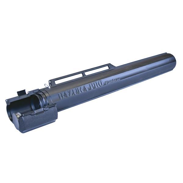 Malone Auto Racks - MegaSport Fishing Rod Storage Tube with Mounting Hardware