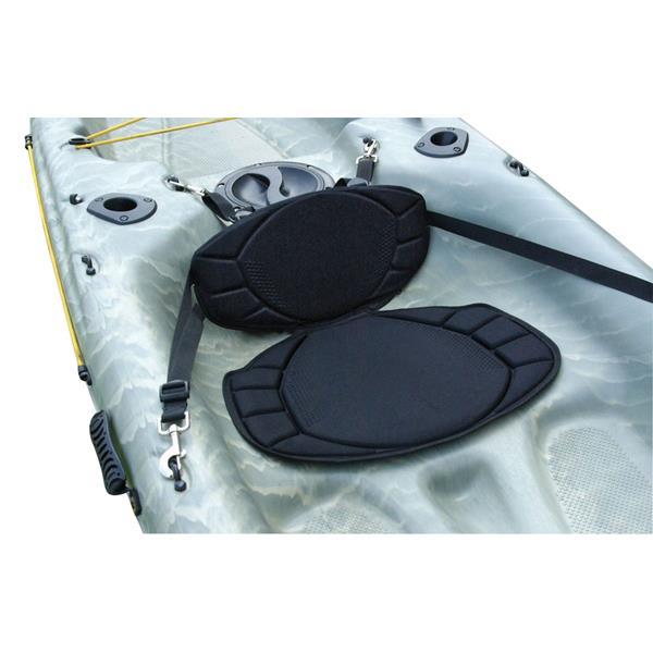 Pelican International - Siege Confort pour kayak ajustable