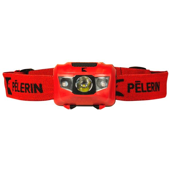 Pèlerin - Lampe frontale Valo 2