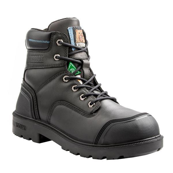 """Kodiak - Men's Blue Plus 6"""" Safety Boots"""