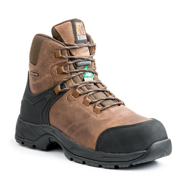 Kodiak - Men's Journey Safety Boots
