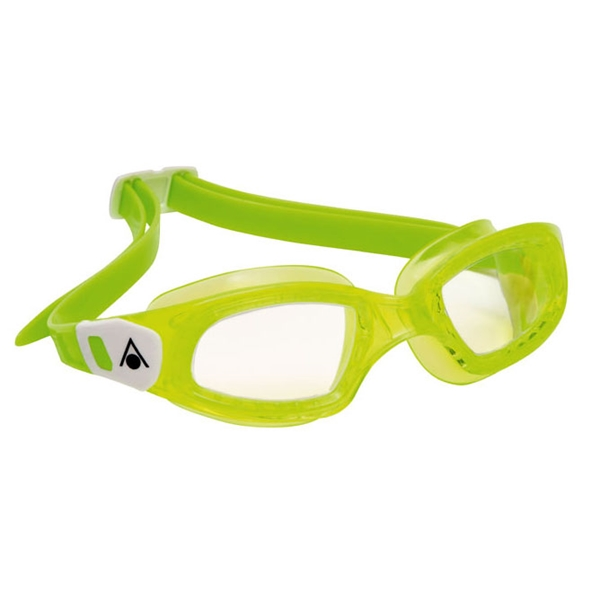 Aqua Sphere - Lunettes de plongée Kameleon Clear pour enfant