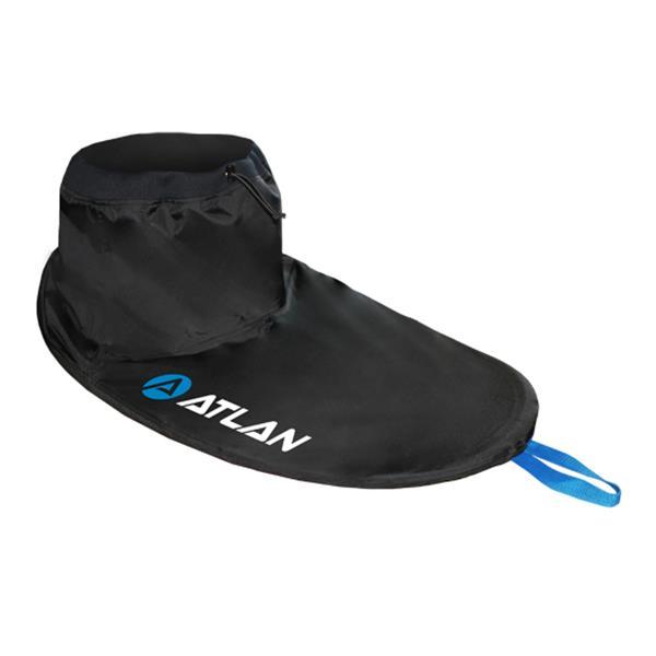 Atlan - Jupette de kayak en nylon JKR