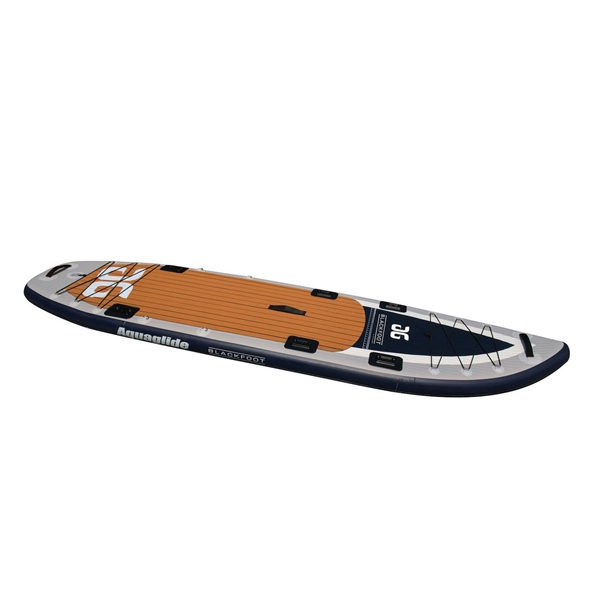Aquaglide - Blackfoot 11' Inflatable SUP board